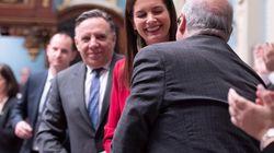 La CAQ dépose son premier projet de loi sur les nominations aux deux