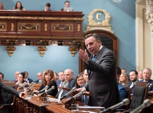 Les nouveaux parlementaires siègent du 27 novembre au 7 décembre, avant de retourner dans leurs