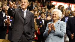 George H. W. Bush est