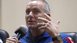 Les astronautes «confiants» avant le premier vol habité depuis le lancement