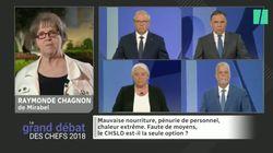 Prix Gémeaux 2018: Raymonde Chagnon vole la vedette encore une