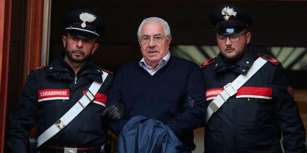 Italie: la mafia aurait été