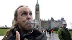 La tragédie de Humboldt et le cannabis nouvelles de l'année au
