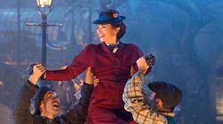 Une nouvelle bande-annonce magique pour «Mary Poppins