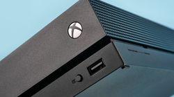 Le nom de code de la prochaine console de Microsoft est