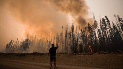 10 phénomènes météorologiques marquants au Canada en