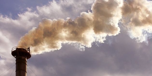 Le Canada a tous les outils pour atteindre sa cible de réduction des gaz à effet de serre, selon le ministère...