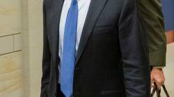 Le secrétaire américain à la Défense James Mattis quitte son