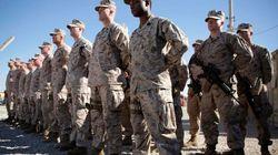 Les États-Unis retireraient jusqu'à la moitié de leurs troupes en