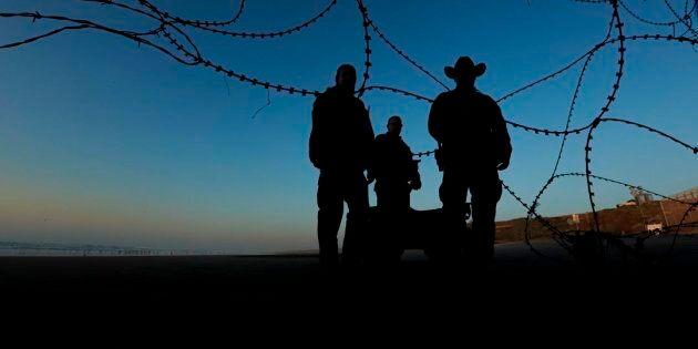 Un autre enfant migrant meurt en détention aux