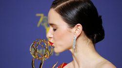 «The Marvelous Mrs. Maisel» grande gagnante des Emmy