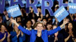 La démocrate Elizabeth Warren fait un pas vers la présidentielle de