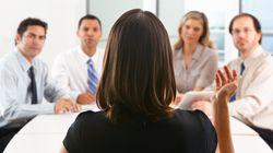 Les femmes chefs d'entreprise gagnent encore moins que les