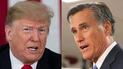 Romney n'y va pas avec le dos de la cuillère en parlant de