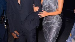 La famille West-Kardashian