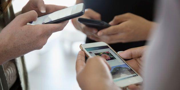 Telus est le fournisseur cellulaire le plus rapide au pays, selon une
