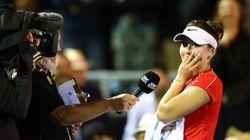 Tennis: la Canadienne Bianca Andreescu cause la