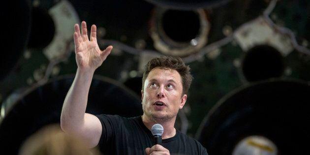 Elon Musk dans le pétrin judiciaire pour des tweets sur