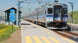 Trains de banlieue: des usagers mécontents