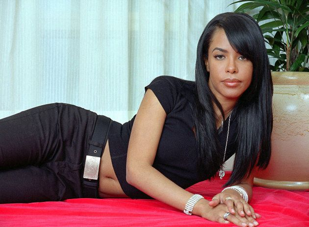 La chanteuse Aaliyah est décédée dans un accident d'avion en