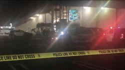 Une fusillade fait trois morts près de Los