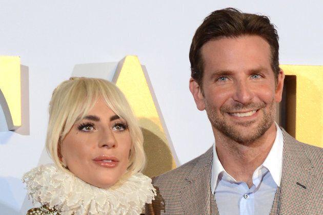 Lady Gaga et Bradley