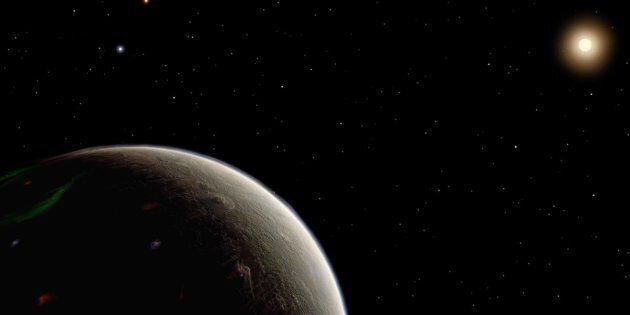 On a trouvé Vulcain, la planète de Spock (enfin