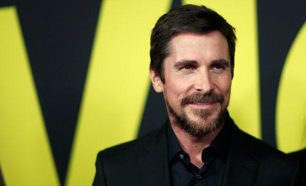 Christian Bale est méconnaissable dans le rôle de Dick