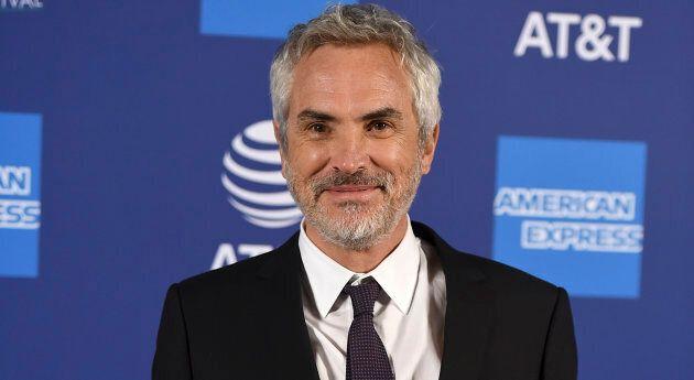 Alfonso Cuaron, réalisateur de