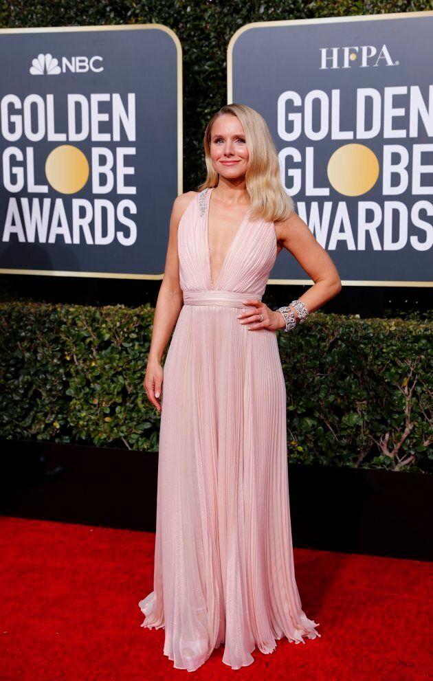 Les tenues préférées de la rédaction aux Golden Globes