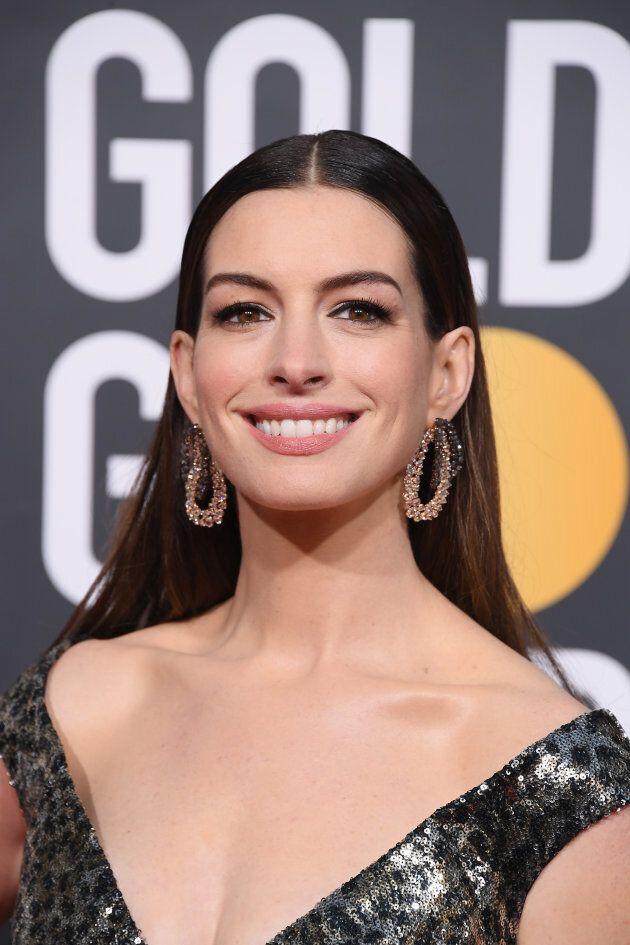 Les plus belles mises en beauté des Golden Globes