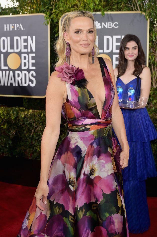 Golden Globes 2019: quand «Fiji Girl» vole la vedette aux