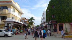 Une fusillade fait sept morts à Playa del