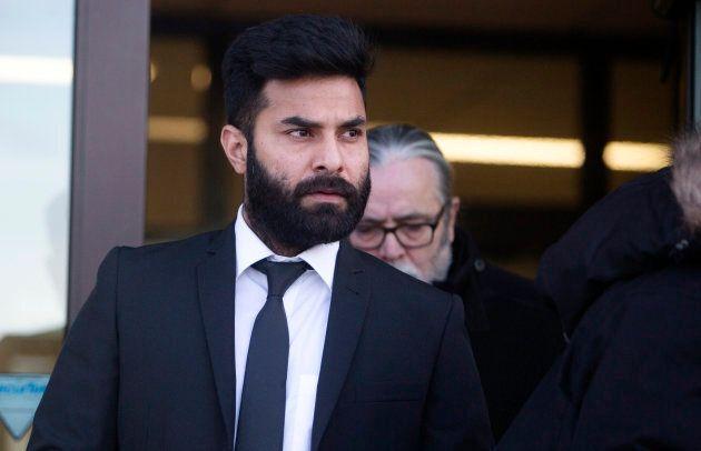 Jaskirat Singh Sidhu a plaidé coupable aux 29 accusations auxquelles il fait