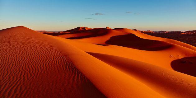 Donald Trump a suggéré «un mur le long du Sahara» pour freiner l'émigration en