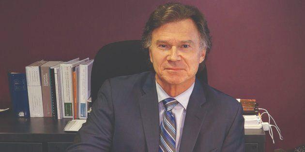 «On est sensible à la liberté d'expression, mais en période électorale, la loi prévoit d'assurer le respect de principe d'équité», a affirmé le Directeur général des élections, Pierre Reid, en entrevue avec le HuffPost Québec.