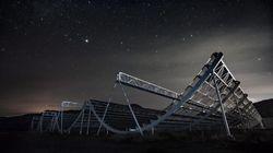 Ces signaux de l'espace intriguent des chercheurs