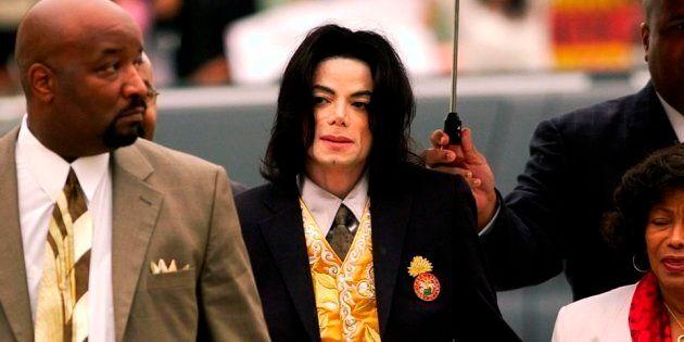 Un documentaire sur deux présumées victimes de Michael Jackson à