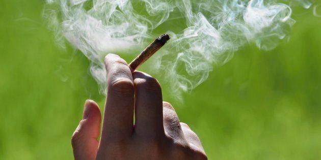 Le cannabis coûte plus cher depuis la