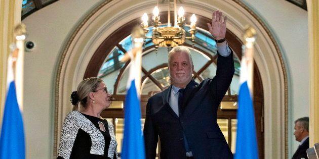 Les électeurs de Roberval se retrouveront sans député en raison du départ de Philippe Couillard.