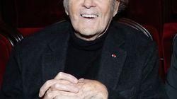 Michel Legrand est