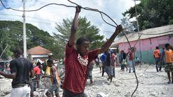 Le bilan du tremblement de terre à Haïti passe à 15 morts et 333