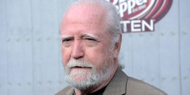 «The Walking Dead»: Scott Wilson, qui incarnait Hershel Greene est mort à 76