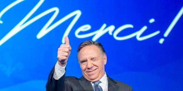 Fraîchement élu, François Legault tiendra-t-il ses