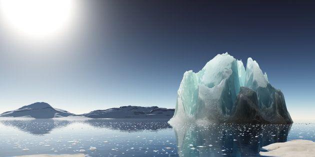 ONU: Limiter le réchauffement climatique de 0.5°C sauverait des