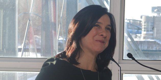«Oui, il y a de l'islamophobie au Québec», affirme Valérie