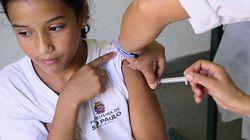 570 000 nouveaux cas de cancer de l'utérus dans le monde en