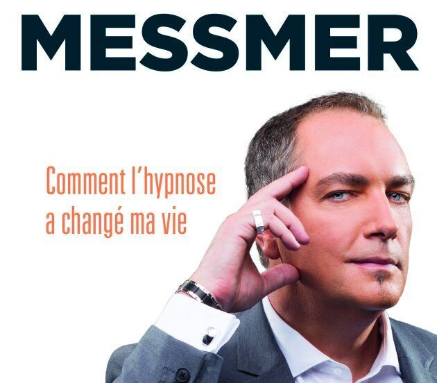 «Comment l'hypnose a changé ma vie»: le fascinateur Messmer raconte son