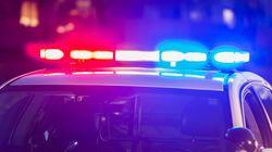 Un adolescent ontarien arrêté pour une alerte mal intentionnée aux
