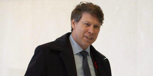 Le directeur général des élections du Canada, Stéphane